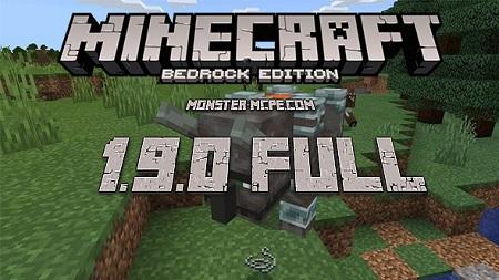 Minecraft Bedrok Edition Dowload Fasrnavi